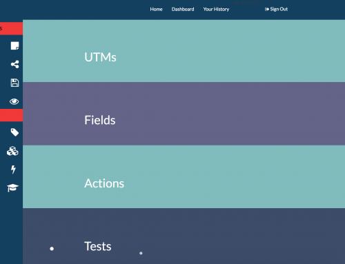 Intro To UTM-Builder Designer