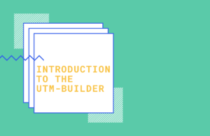 introduction utm-builder