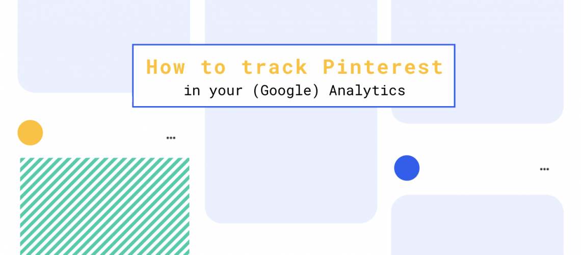 pinterest utm source medium tracking